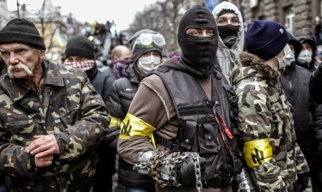 Ukraine names Oligarchs and Gangsters as Governors and Ministers