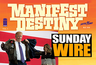 Episode #234 – 'Manifest Destiny' with guests F. William Engdahl