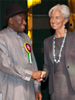 The Geopolitical Stakes in Nigeria: The Curious Role of the IMF