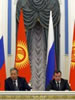 Russia and the Kyrgyzstan future