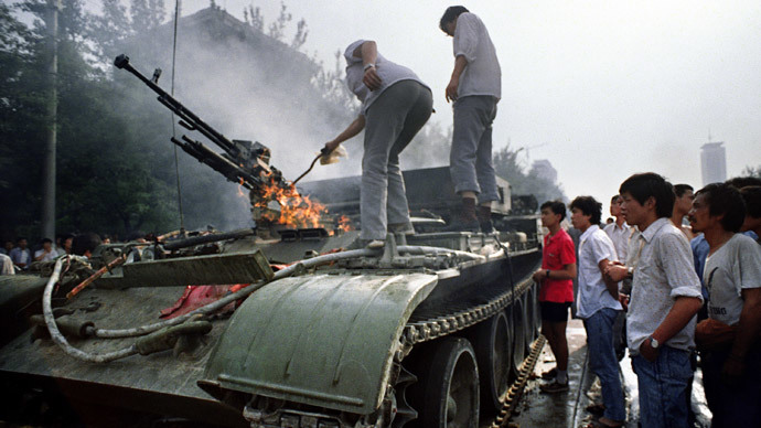 Tiananmen Square June 4, 1989: What really happened?