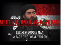 Will the Real 'Al Baghdadi' of ISIS Please Stand Up?