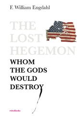 The Lost Hegemon reviewed by David Ray Griffin