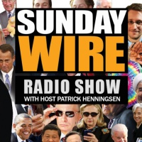 Episode #102 – SUNDAY WIRE: 'Requiem For A Pipeline' with guests Ian R. Crane, F. William Engdahl and Basil Valentine
