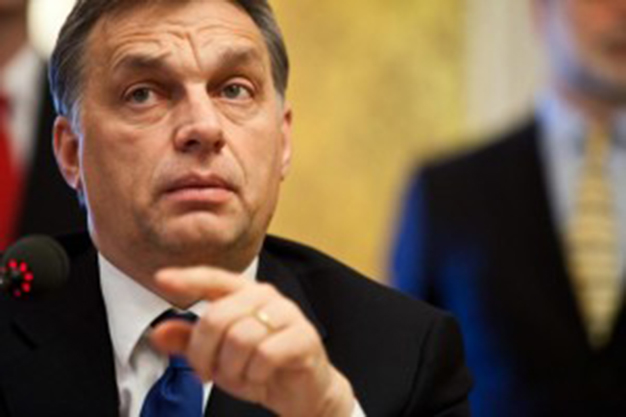 I Nominate Viktor Orban for Nobel Peace Prize
