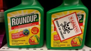 Dramatic Turn in Brussels Glyphosate Battle