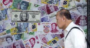 China Quietly Prepares Golden Alternative to Dollar System