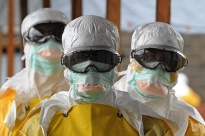 Ebola? How Do You Know, WHO and CDC?