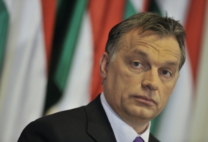 Hungary's Viktor Orban: Washington's New Enemy Image