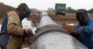 EU Messes up in Balkan Gas Geopolitics