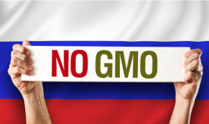 Russia Bans US GMO Imports