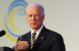 Joe Biden is Washington Troublemaker-in-Chief