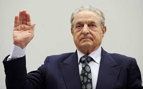 Soros as Kiev's Central Banker and Ridiculous US Laws