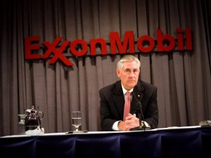 Rex Tillerson and the Myths, Lies and Oil Wars to Come