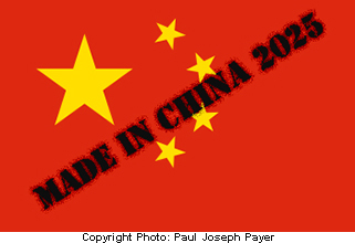 Why West Fears 'Made in China: 2025'