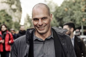 What Stinks about Varoufakis and the Whole Greek Mess?