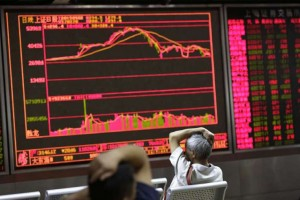 The Great Stock Crash–Chinese Leaders Ignore Lessons of Wall Street at a Peril
