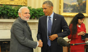 Modi, Vladimir, Xi and Obama's Empty Pockets