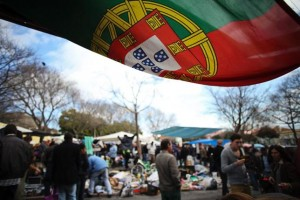 Portugal, the Eurozone's Next Greece
