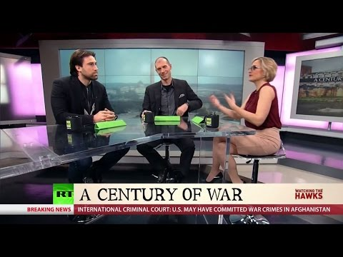 'A Century of War' with Sean Stone