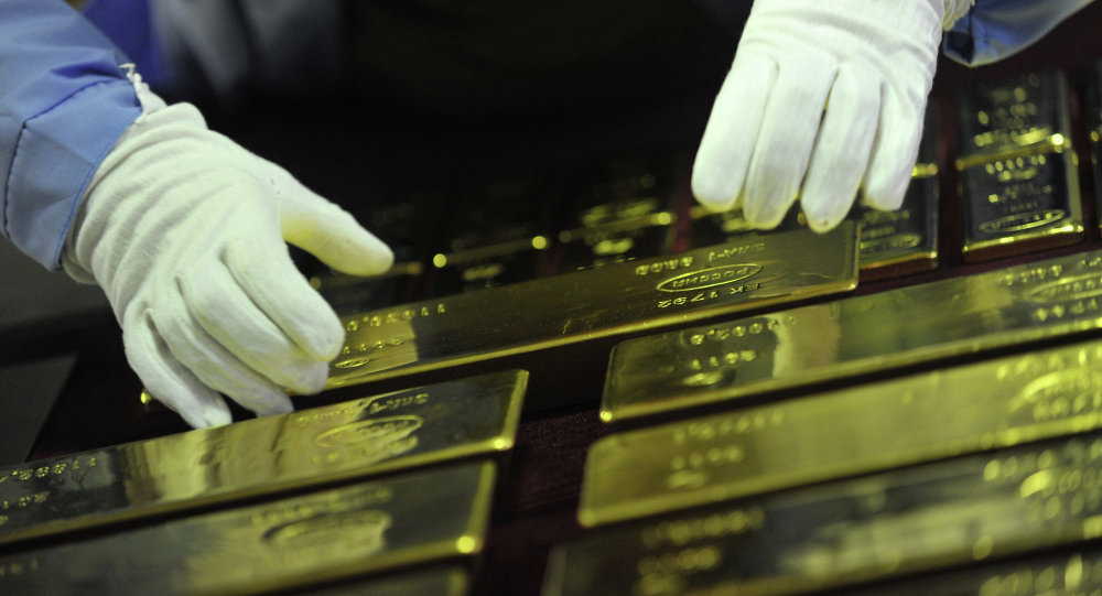 Away From Dollar: Russia, China to Create Entirely Different Gold Market